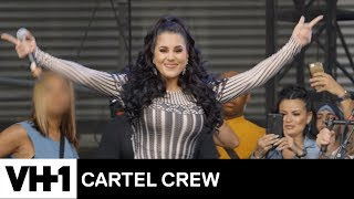 Stephanie's Rising Star | Cartel Crew - VH1
