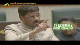 Jaffar Hussain Meraj Speaks On Heritage Building Policies | CM KCR | TS Assembly | Mango News - MANGONEWS
