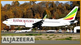 🇪🇹 Travellers show confidence in Ethiopian Airlines: Tour operators | Al Jazeera English - ALJAZEERAENGLISH