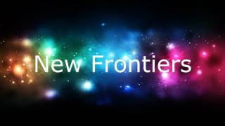 Royalty FreeBackground:New Frontiers