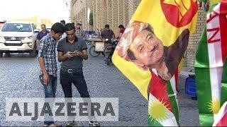 Final preparations for Iraqi Kurds' independence referendum - ALJAZEERAENGLISH