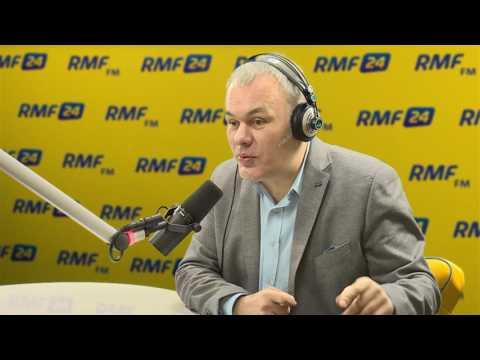 Beata Kempa w RMF FM