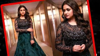 Actress Keerthy Suresh Latest Photo Shoot Images | Pandem Kodi 2 | Tollywood News - RAJSHRITELUGU