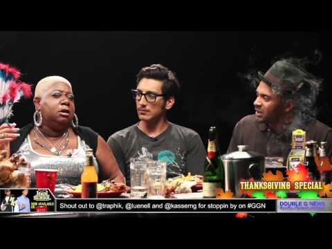 GGN: Luenell Remembers Oakland Hoes
