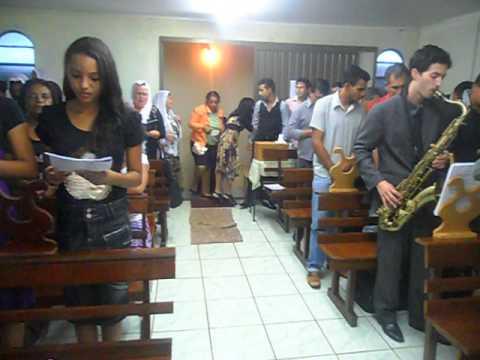 Congregação Crista Apostolica - MR