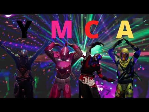 YMCA (parody destiny 2) #MOTW