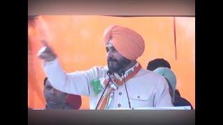 Zubaan Par No Lagaam: Navjot Sidhu's controversial speech - ABPNEWSTV