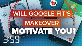 Google wants you to start exercising more (The 3:59, Ep. 446) - CNETTV