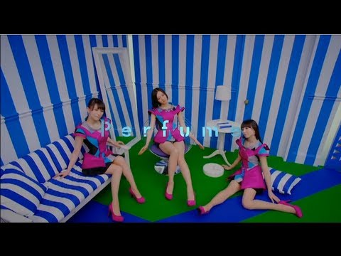 [PV] Perfume Magic of Love