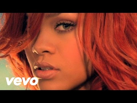 Rihanna - Video de California King Bed