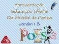 JARDIM I B DIA DA POESIA