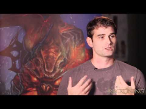 Kingdoms of Amalur: Reckoning - Z punktu widzenia twrcw HD