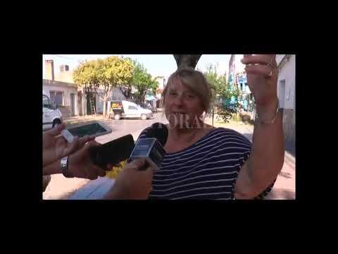"""PREOCUPACIÃ""""N DE VECINOS POR EL DAÃ'O ESTRUCTURAL TRAS EL INCENDIO DEL DEPÃ""""SITO"""