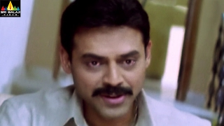 Gharshana Movie Venkatesh at Asin Home | Venkatesh | Asin | Sri Balaji Video - SRIBALAJIMOVIES