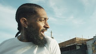 Hussle and Motivate - Nipsey Hussle (Official Video) ( 2018 )