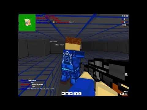 ClipXaab:игра Блокада вконтакте (зомби)