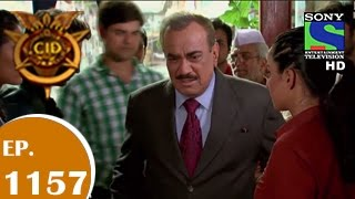 CID - च ई डी - Episode 1157 - 22nd November 2014 - SETINDIA