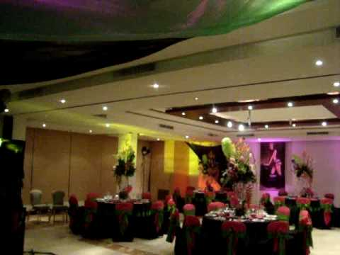 Decoracion Fiesta Tematica Hollywood 15 A  Os   VidoEmo   Emotional