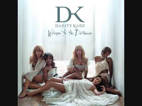 Danity Kane Is Anybody Listening Lyrics