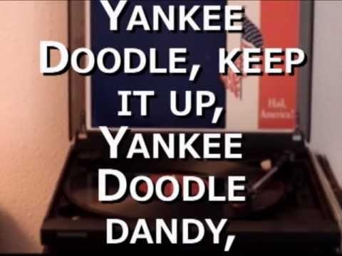 Yankee Doodle (Lyrics) -niD-AKpAJNc