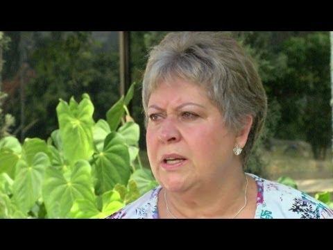 Hermana de Pablo Escobar pide perdón