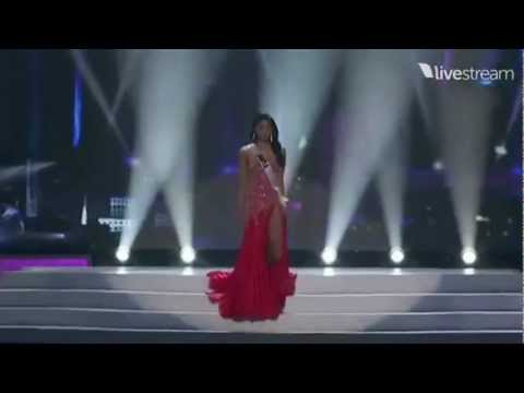 Miss Universe 2011 Preliminary - INDIA (Vasuki Sunkavalli)