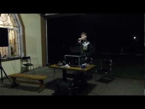 Юрій Шмегельський - Гоп-стоп, Канада