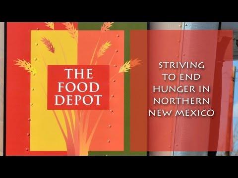 The Food Depot, Santa Fe | Documentary | Full Length