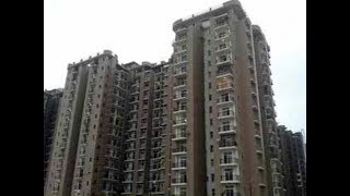 Amrapali sold flats at throwaway prices on paper and rest in black, say SC-appointed auditors - TIMESOFINDIACHANNEL