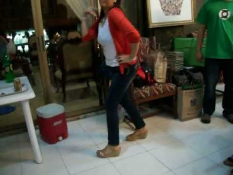 Ate Vi-eautiful Dance Moves