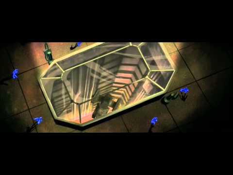 Zwiastun Titan AE