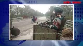 video : पठानकोट में किये गए सुरक्षा के कड़े प्रबंध