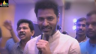 Celebrities About Santosham Awards 2016 | Prabhu deva, Sakshi Chaudhary | Sri Balaji Video - SRIBALAJIMOVIES