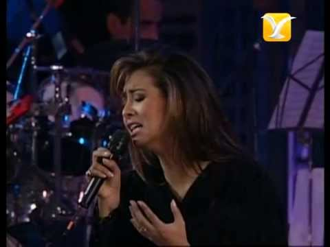 Myriam Hernández, Homenaje a Violeta Parra, Festival de Viña 1994