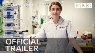 Celebrities on the NHS Frontline: Trailer - BBC - BBC