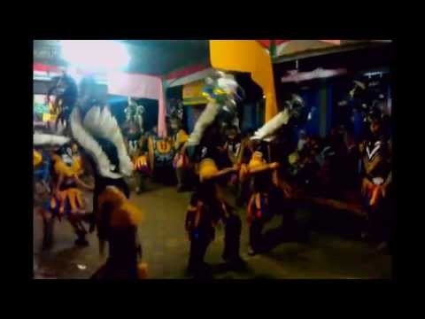 [Java Arts] Black Mask - Topeng ireng on Magelang