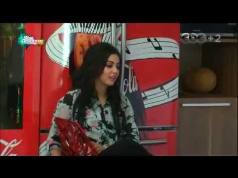 ابتسام المغربيه تمارس السكس بخلفتيها مع الثلاجة ستاراك١٠