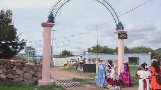 Eventos sociales en El Vergel (El Niño Jesús) (Tepetongo, Zacatecas)