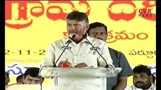 T-TDP Leaders To Meet CM Chandrababu Naidu over Mahakutami Seats Allocation | CVR News - CVRNEWSOFFICIAL