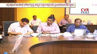 AP CM Chandrababu Naidu likely to protest in Delhi over AP Special Status | CVR NEWS - CVRNEWSOFFICIAL