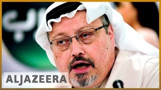 🇸🇦 Review of facts around Khashoggi murder | Al Jazeera English - ALJAZEERAENGLISH