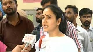 iTV Foundation Bhatinda: Chairperson Aishwarya Pandit says, small efforts for drugs & cancer - NEWSXLIVE