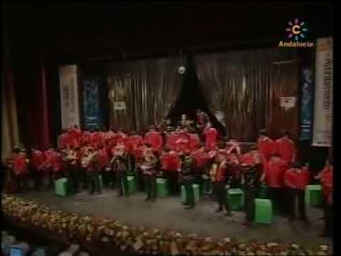Sesión de Final, la agrupación  actúa hoy en la modalidad de .