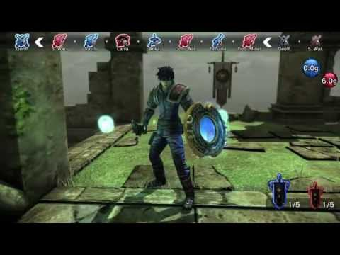 Natural Doctrine Multiplayer Trailer