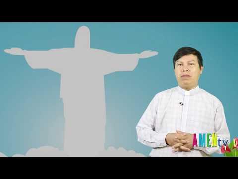 Lời Hằng Sống Thứ Tư 14. 11. 2018 BIẾT ƠN Linh mục Phaolô Lê Xuân Lộc, DCCT