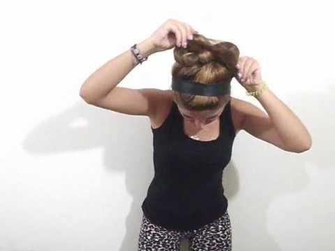 kurdela modeli saç yapımı EBRU ŞENTÜRK :)