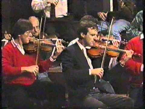 Carlos Kleiber - Probe / rehearsal - Tritsch Tratsch + Happy Birthday