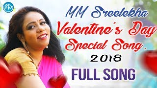 MM Sreelekha Valentine's Day Special Full Song 2018 || #MMSrilekha - IDREAMMOVIES