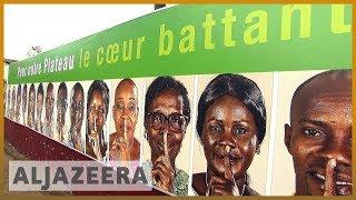 🇨🇮 Ivory Coast election results revealed | Al Jazeera English - ALJAZEERAENGLISH