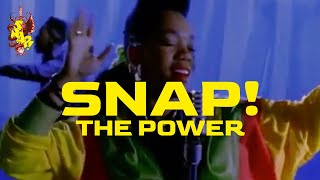SNAP - The Power